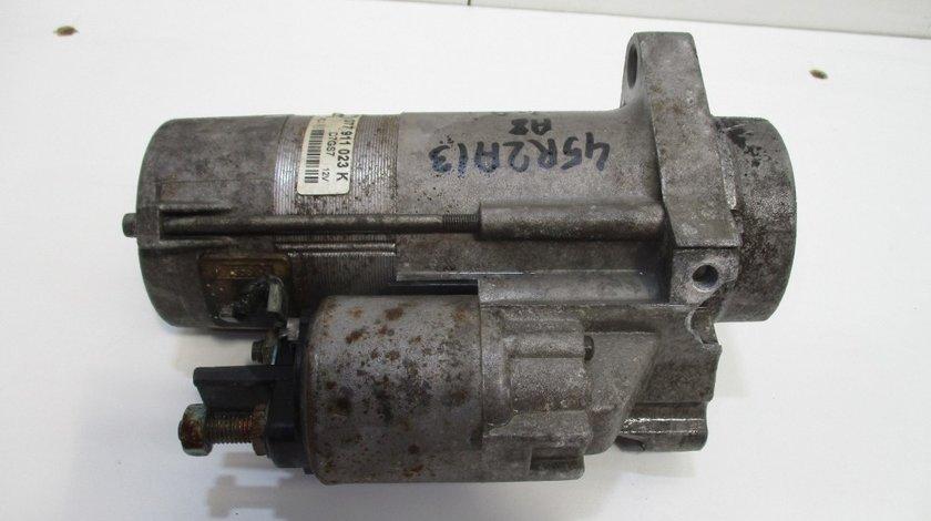 Electromotor Audi A8 an 2004-2009 cod 077911023K