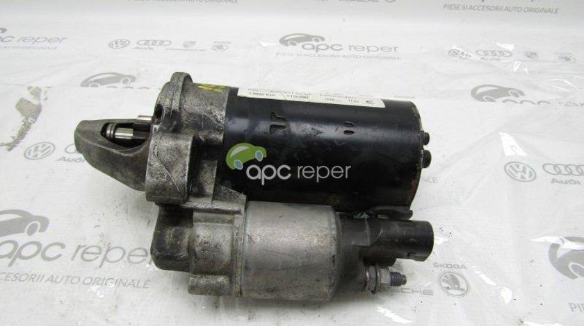 Electromotor Audi A8 D3 4E / S8 / VW Phaeton / VW Touareg 7L - Cod: 07C911023F