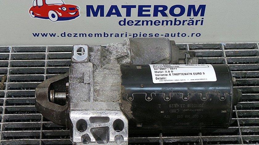 ELECTROMOTOR BMW 3 Cabriolet (E93) 318 i benzina (2006 - 05-2013-12)