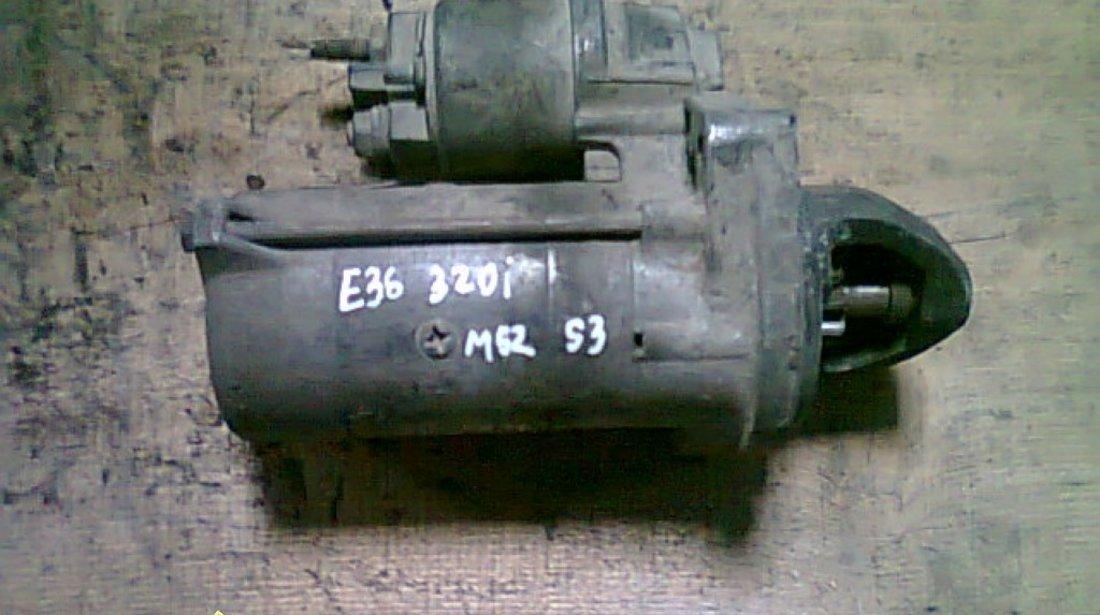 Electromotor BMW 320i E36