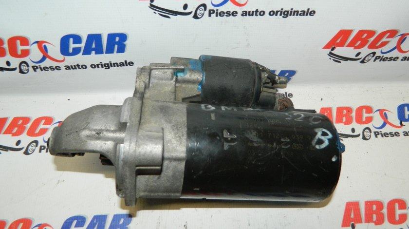 Electromotor BMW E46 1.9 Benzina Cod: 1729399