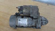 Electromotor bmw e46 330d m57n 204 cai cod 7788680