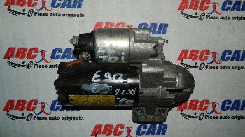 Electromotor BMW Seria 3 E90 2.0 D Cod: 0001148010