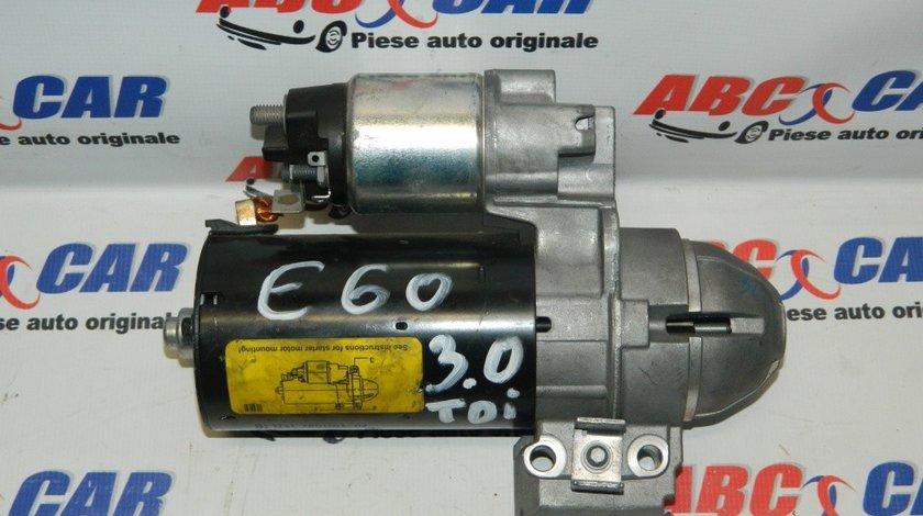 Electromotor BMW Seria 3 E90 3.0 D Cod: 0001115069