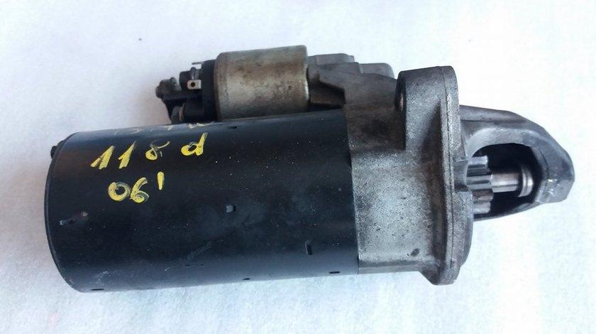 Electromotor bmw serie 1 e81 e87 118d serie 3 e90 318d 320d 122 cp 163 cp 204d4 1241779689202
