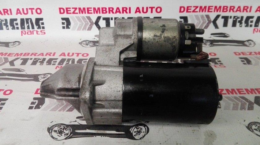 electromotor bosch 0001107408 pentru Opel Corsa , Agila , Astra , Zafira