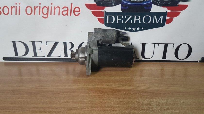 Electromotor bosch 02z911023f skoda octavia II 1.9 tdi 105 cai cutie 5 trepte