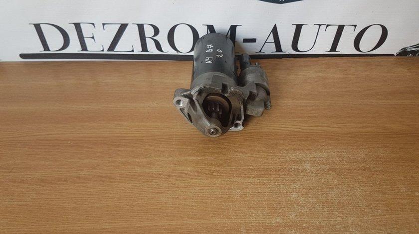 Electromotor bosch 02z911023f vw passat b6 1.9 tdi 105 cai 5 trepte