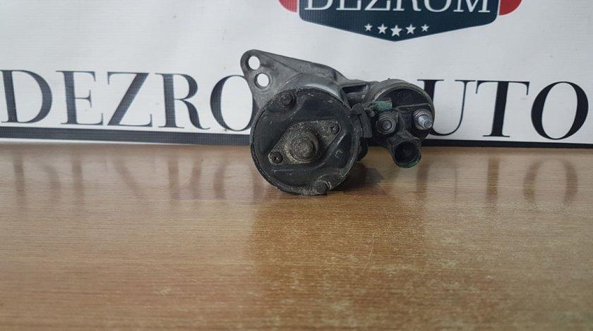 Electromotor bosch 02z911023f vw polo 9n 1.4 tdi 70 cai 5 trepte