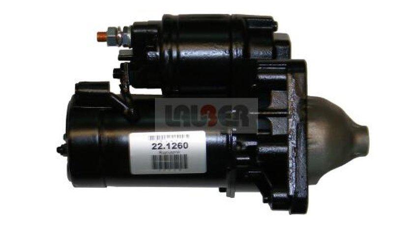 Electromotor CITROËN XSARA N1 Producator LAUBER 22.1260