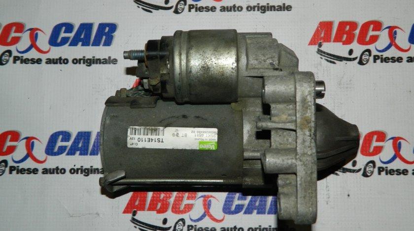 Electromotor Citroen Berlingo 1.6 HDI cod: 968826848002
