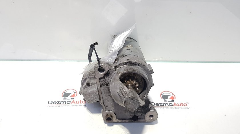 Electromotor, Citroen Berlingo 2, 1.6 hdi, 9HZ, cod 9662854080, 5 viteze