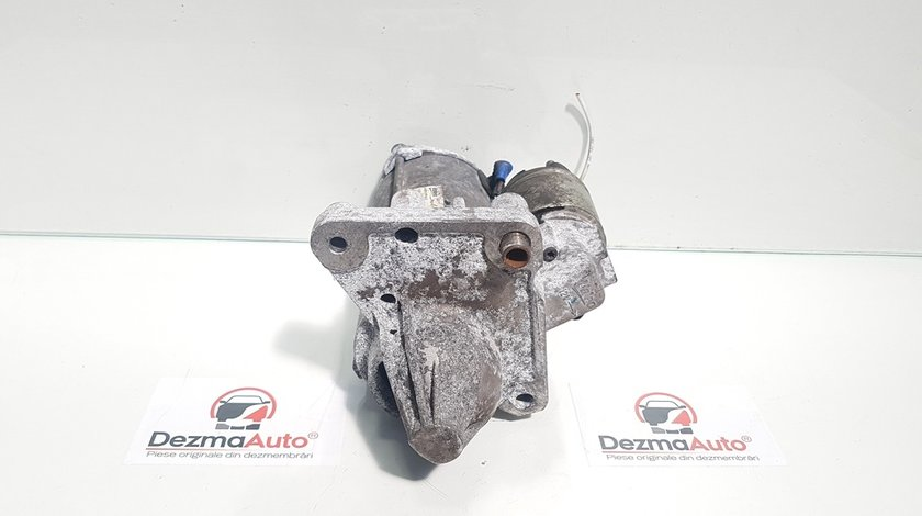 Electromotor, Citroen Berlingo 2, 1.6 hdi, cod 9662854180