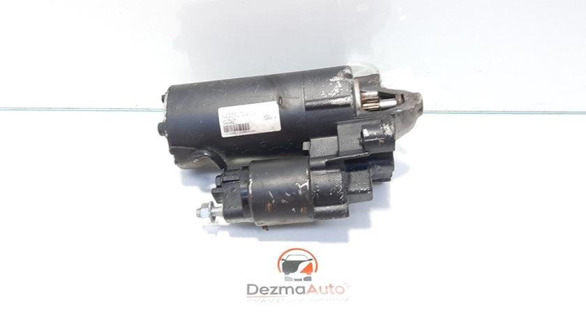 Electromotor, Citroen Berlingo 2 [Fabr 2008-2015] 1.9 D, WJY (id:412829)