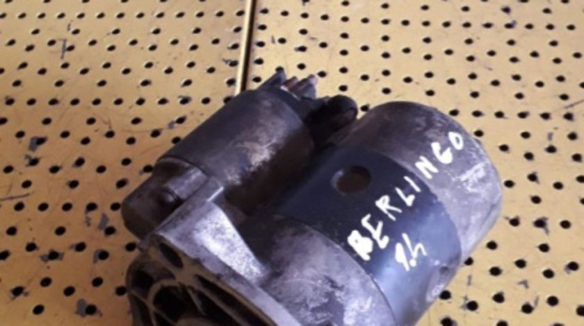 Electromotor Citroen Berlingo I (1996-2010) 1.4i OK
