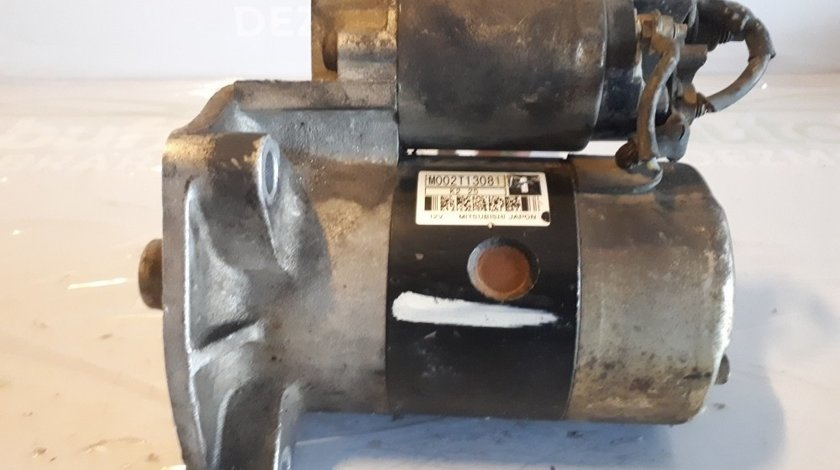Electromotor Citroen Berlingo I (1996-2010) 1.6 16V/1.1/1.4 16V/ M002TI3081