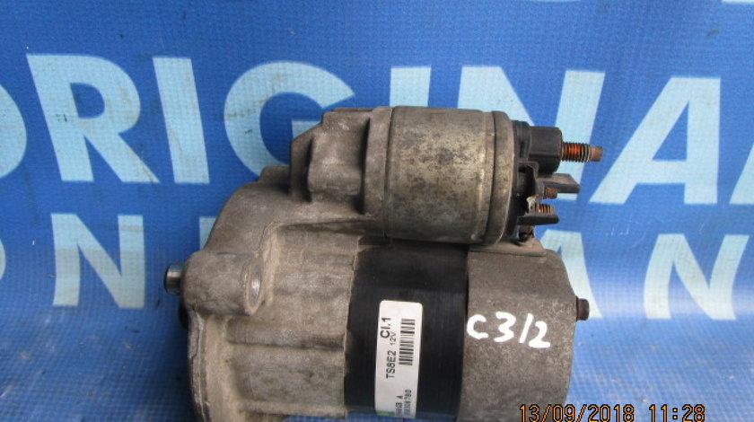 Electromotor Citroen C3 1.4i ;9658308780