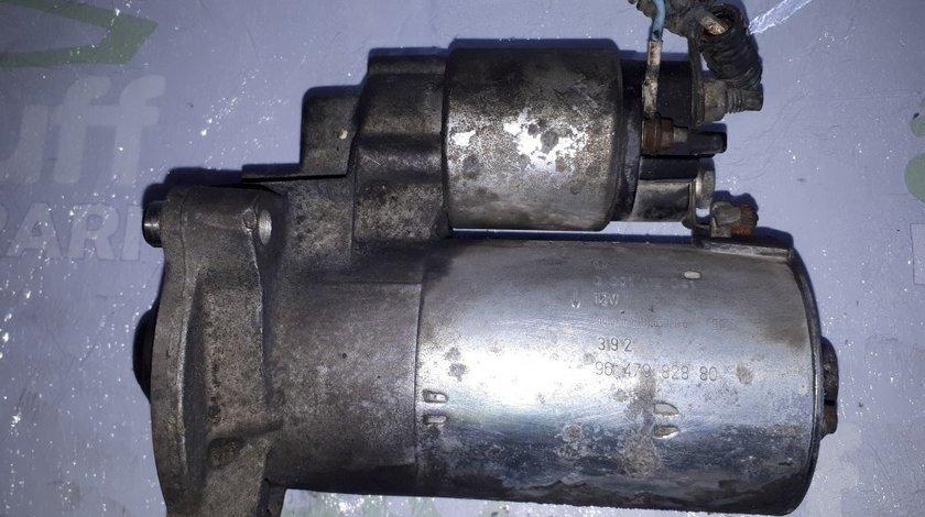Electromotor Citroen C3 I (2002-2009) 1.1/1.4/1.6 16v / CITROEN BERLINGO/ C2 / AX 9647982880