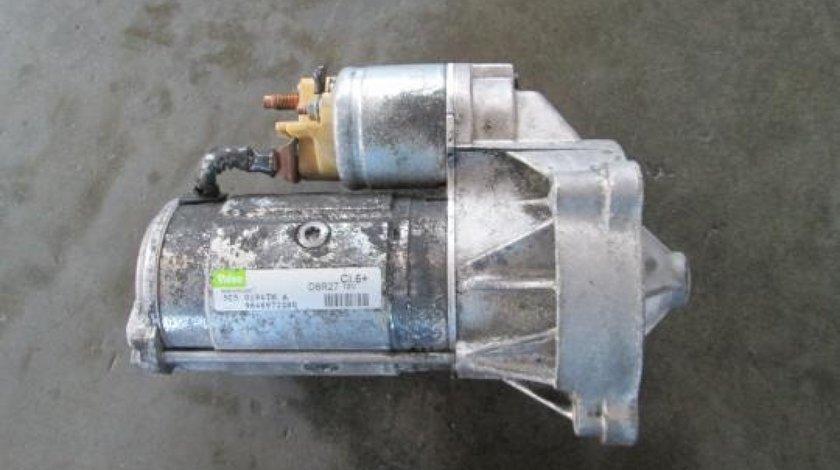 Electromotor Citroen C5 2.0 Hdi Rhr Cod 9646972280