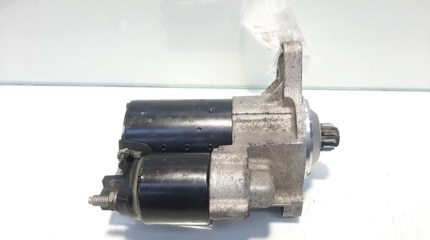 Electromotor, cod 020911023T, Skoda Octavia 1 (1U2) 1.6 benzina, BFQ, 5 viteze manuala (id:461903)