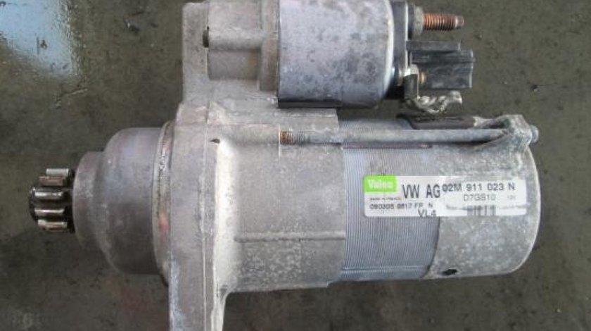 Electromotor Cod 02m911023n Skoda Octavia 2 2 0 Tdi Bkd