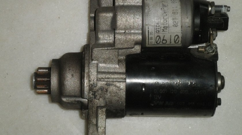 Electromotor Cod 02t911023 Vw Bora 1 6 Fsi Bad 110 Cai