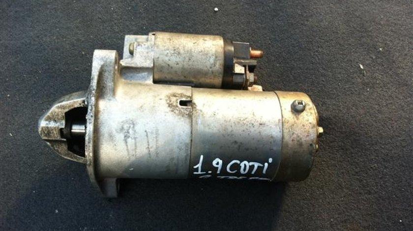 Electromotor Cod 55353857 Opel Zafira B 1 9 Cdti