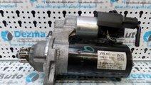 Electromotor cu start stop, 02M911024C, Vw Sharan,...