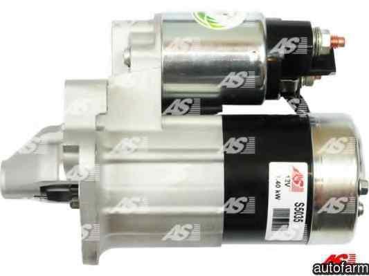Electromotor DACIA LODGY AS-PL S5035