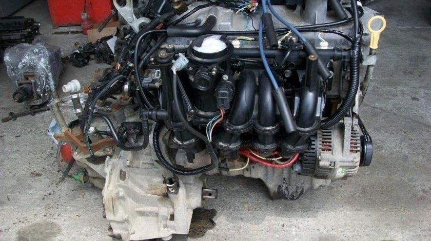 Electromotor Dacia Solenza 1.4MPi