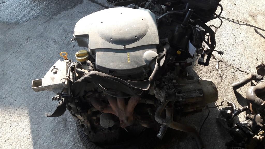 Electromotor Dacia Super Nova 1.4i