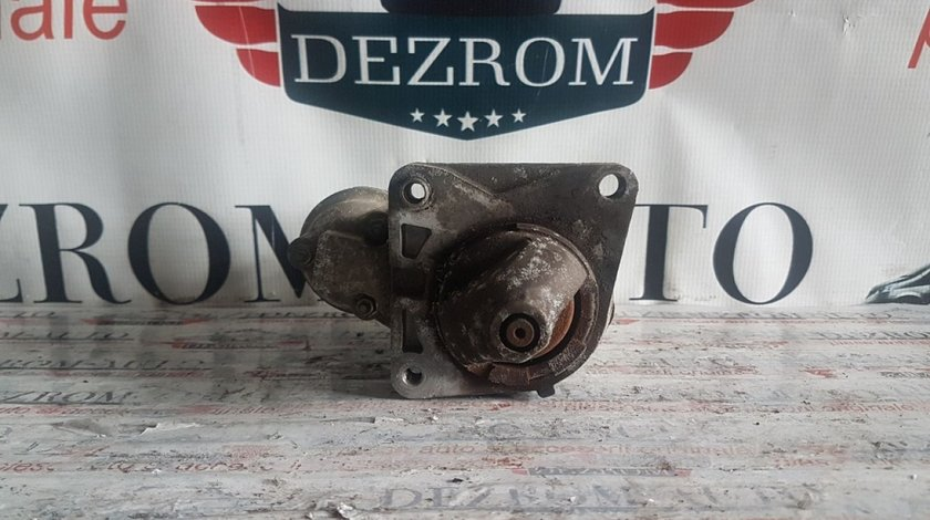 Electromotor Denso benzina Alfa Romeo Mito 63103031