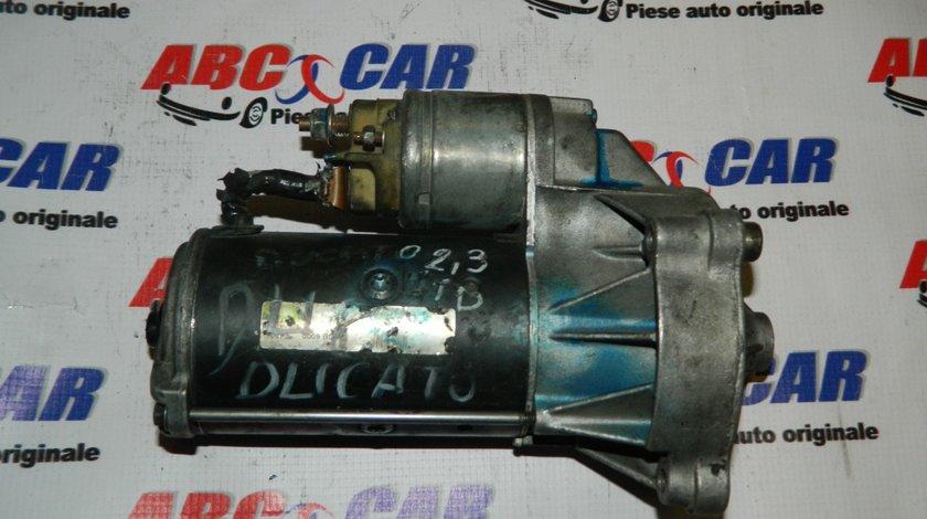 Electromotor Fiat Ducato 2.3 JTD