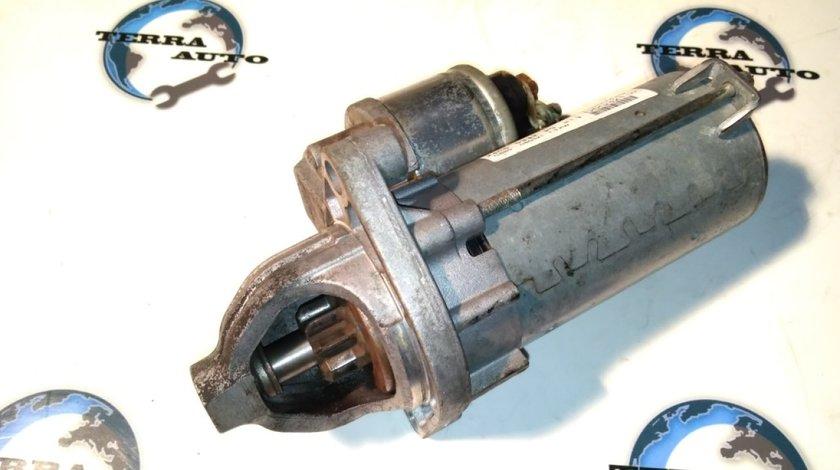 Electromotor Fiat Grande Punto 1.3 D Multijet - euro 5, 55kw 75 cp, cod motor 199A2000