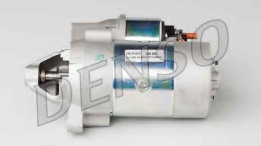 Electromotor FIAT PUNTO 176 Producator DENSO DSN586