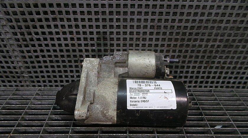 ELECTROMOTOR FIAT PUNTO (188_) 1.4 Flex Benzina/Etanol (1999 - 09-2012-07)