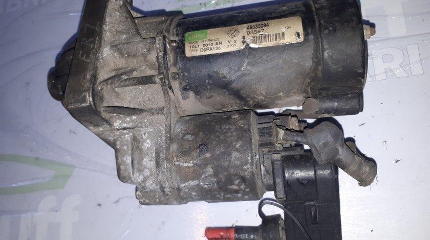 Electromotor Fiat Stilo (2001-2007) 1.6 16V 46835094