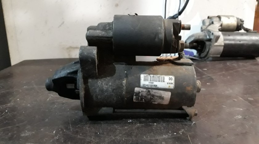 Electromotor Ford Connect 1.8 D 2005