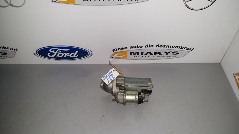 Electromotor Ford Fiesta 2009-2012