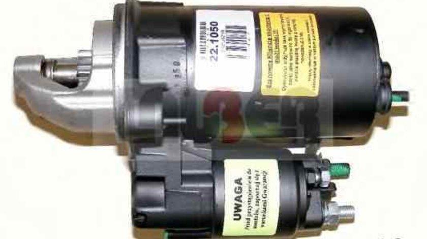 Electromotor FORD FIESTA caroserie J5 J3 LAUBER 22.1050