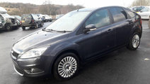 Electromotor Ford Focus 2 2008 hatchback 1.8