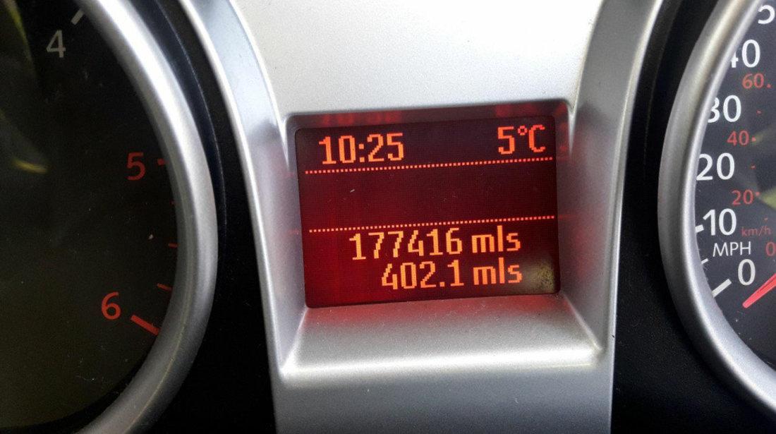 Electromotor Ford Focus 2 2008 hatchback 1.8