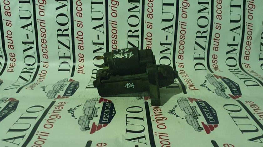Electromotor Ford Focus Mk3 1.5TDCi 95/105/120cp cod piesa : 3M5T11000CF