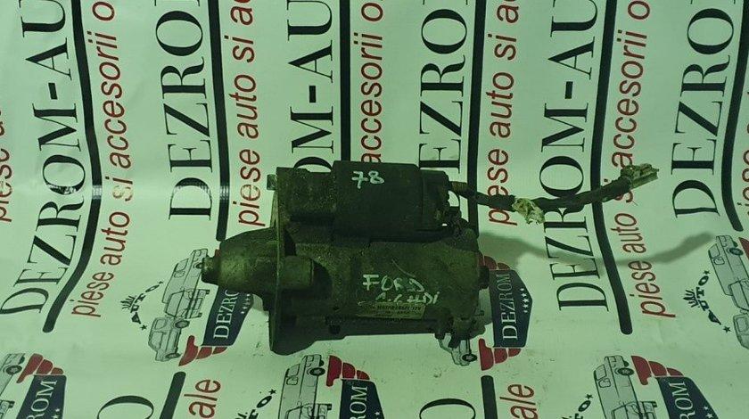 Electromotor Ford Focus Mk3 1.5TDCi 95/105/120cp cod piesa : Y60118400A