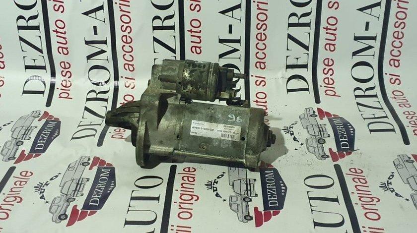 Electromotor Ford Focus Mk3 1.6TDCi 95/105/115cp cod piesa : AV6N-11000-GC