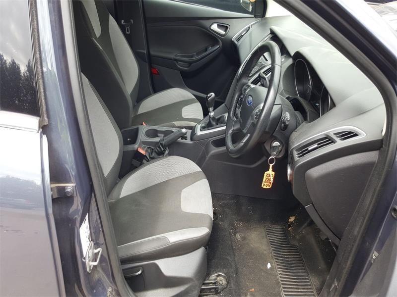 Electromotor Ford Focus Mk3 2012 Hatchback 1.6 CR TC