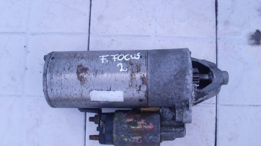 Electromotor Ford Focus