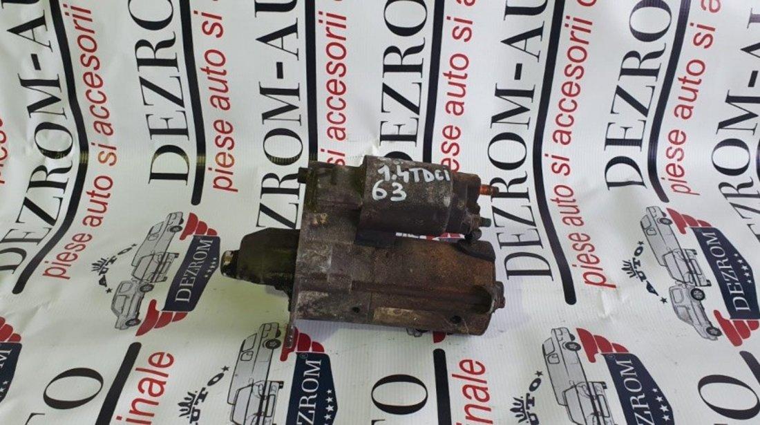 Electromotor Ford Fusion 1.4TDCi 68cp cod piesa : 2S6U-11000-EB