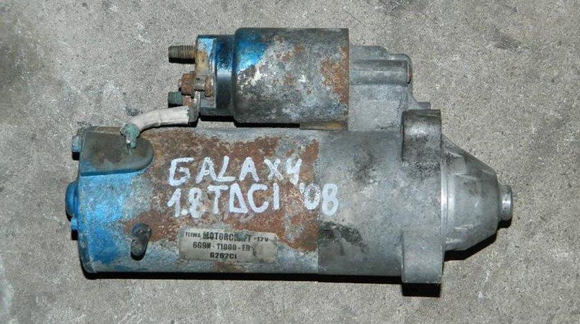 Electromotor Ford Galaxy 1.8 TDCI model 2008