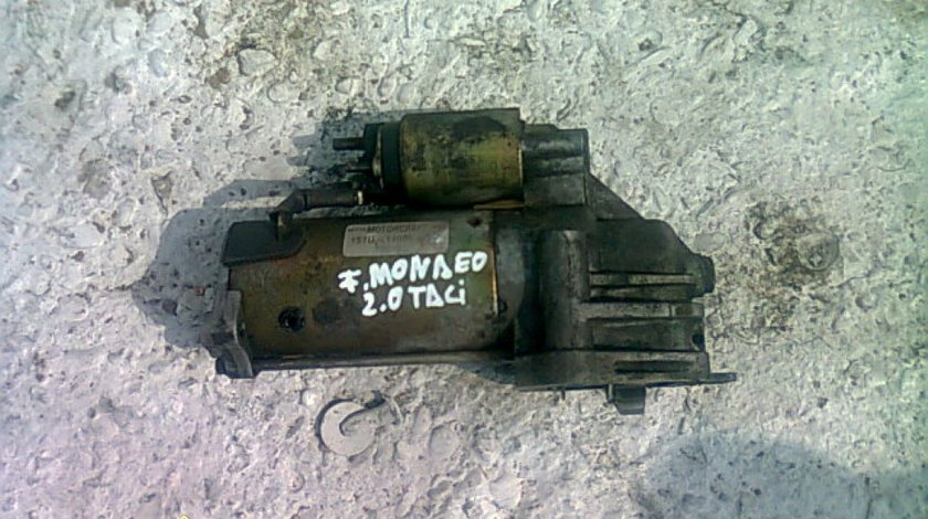 Electromotor Ford Mondeo